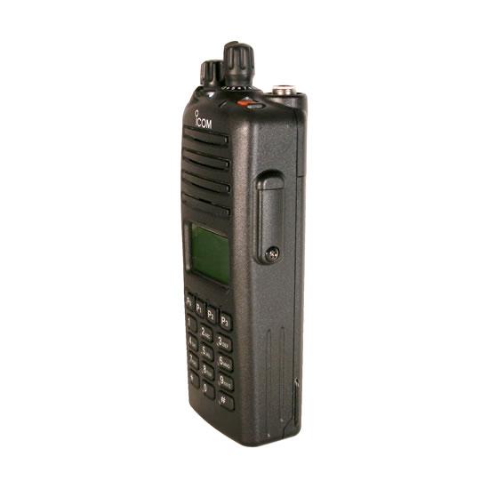 Icom F80 UHF Portable Radio | NW Communications